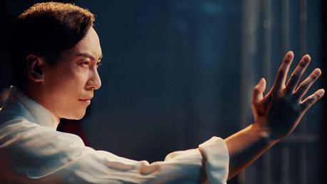 Ip Man Kung-Fu Master : les Origines en vidéo le 5 mai 2021