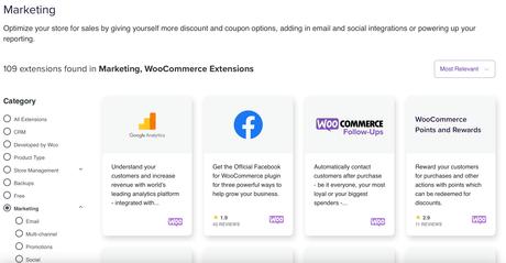 plugin marketing woocommerce