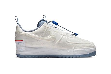 Nike et la poste américaine ont trouvés un accord pour la Air Force 1