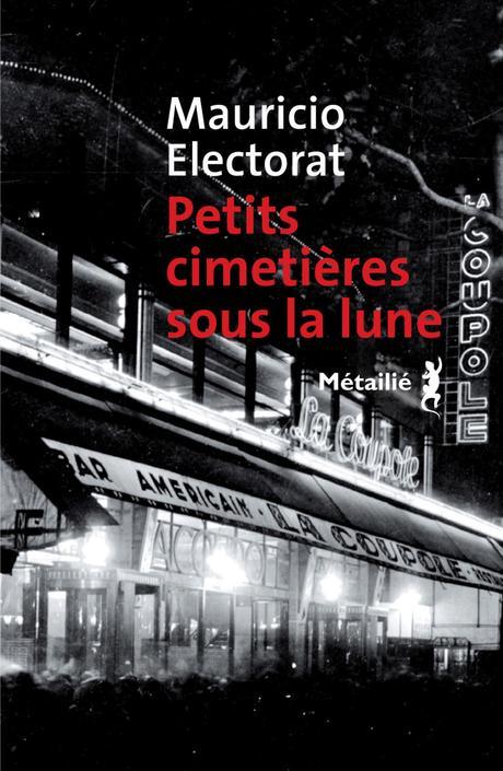 Mauricio Electorat : « Un romancier écrit toujours avec son vécu »