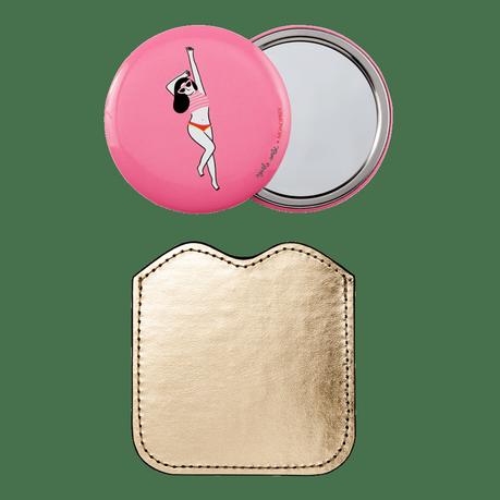 Agathe Sorlet et Monoprix : nouvelle collection capsule