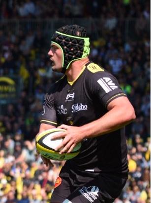 Rugby, La Rochelle : Ouest side story