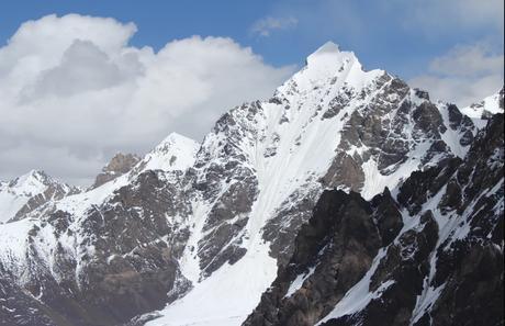 Nouvelle première à ski pour Andrzej Bargiel