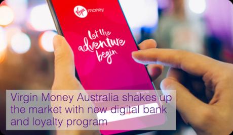 Virgin Money Australia