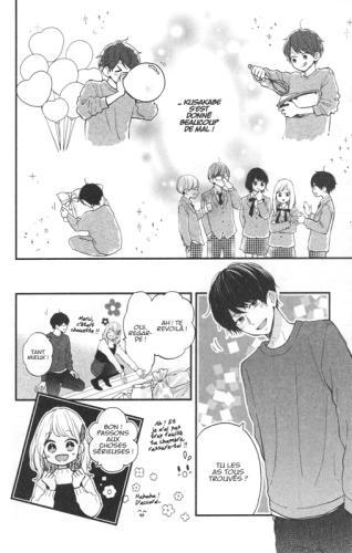 Un petit ami trop parfait ? #5 et #6 • Mizuki Hoshino