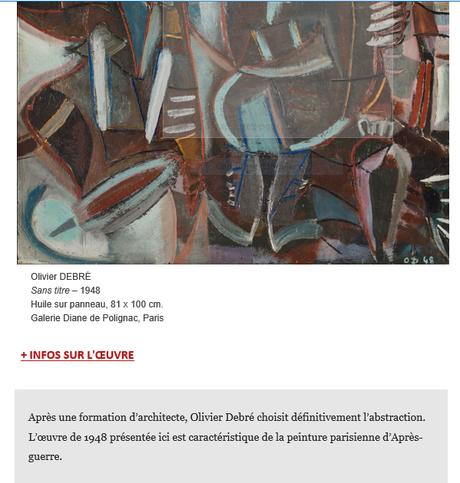 Galerie Diane de Polignac  » L'Art vient à vous  » Mai 2021