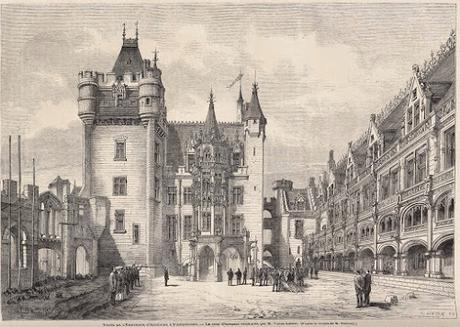 La visite de l'empereur François-Joseph en France au temps de l'exposition de 1867 (Deuxième partie)