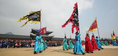 Assister aux fêtes et festivals les plus appréciés en Corée du Sud