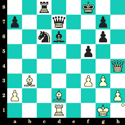 MVL, champion d'échecs hors des cases