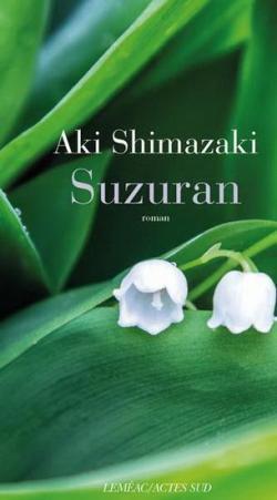 Suzuran par Shimazaki