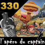 L'apéro du Captain #330 : La campagne Ulule du vinyle qui fait coin-coin