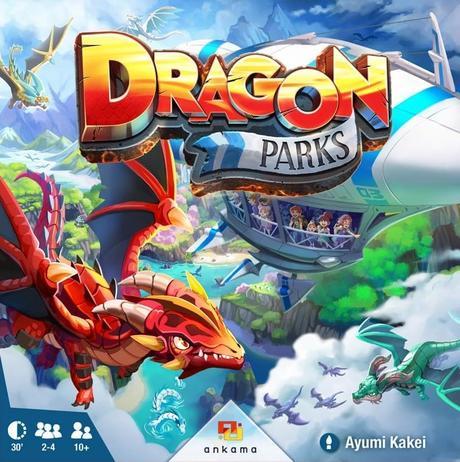 Test de Dragon Parks