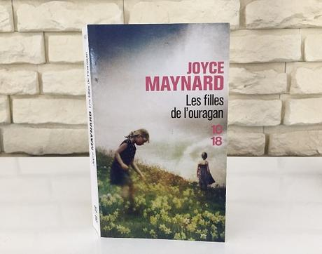 Les filles de l'ouragan – Joyce Maynard