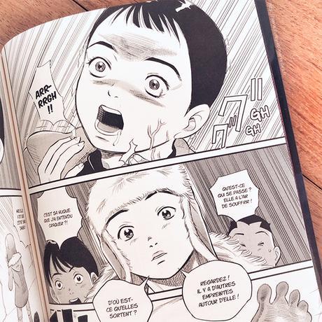 👻 Manga seinen : Brigade d'outre-tombe 👻
