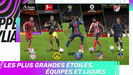 Télécharger Gratuit FIFA Football APK MOD (Astuce) 1