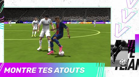 Télécharger Gratuit FIFA Football APK MOD (Astuce) 5