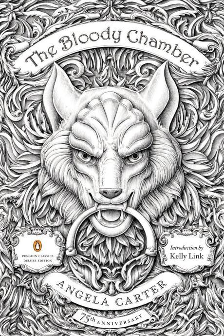 La Compagnie des loups, d'Angela Carter