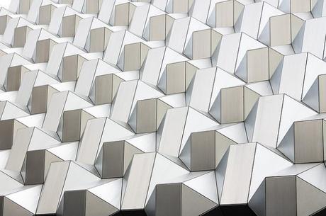 Papier peint trompe l'oeil : pour un effet design