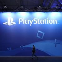 Le 1er avril, le développeur de jeux vidéo interne de Sony Interactive Entertainment, Japan Studio, a été restructuré autour d'une seule équipe.     KRISZTIAN BOCSI / BLOOMBERG