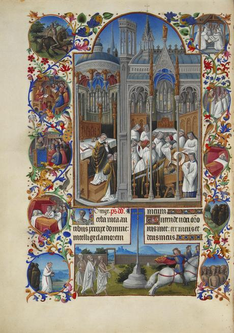 Les_Tres_Riches_Heures_du_duc_de_Berry-Musee-Conde-Chantilly-MS-65-fol-86v-Obseques-de-Raymond-Diocres-1411-16-termine-Jean-Colombe