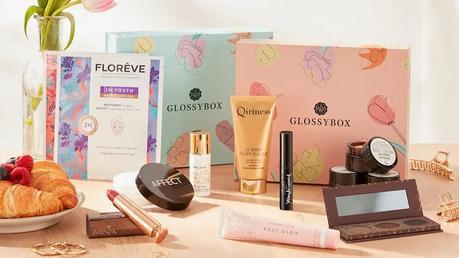 Glossybox Fête des Mères 2021