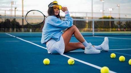 Commencer au tennis : le matériel nécessaire