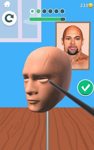 Télécharger Gratuit Sculpt people  APK MOD (Astuce) 3
