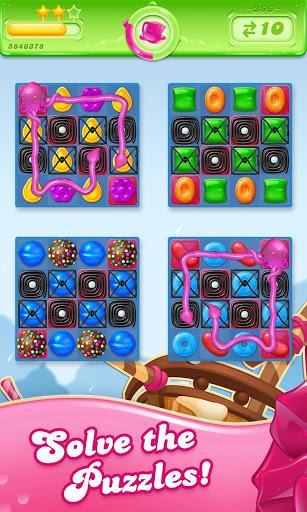 Code Triche Candy Crush Jelly Saga  APK MOD (Astuce) 5