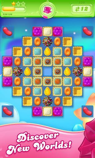 Code Triche Candy Crush Jelly Saga  APK MOD (Astuce) 6