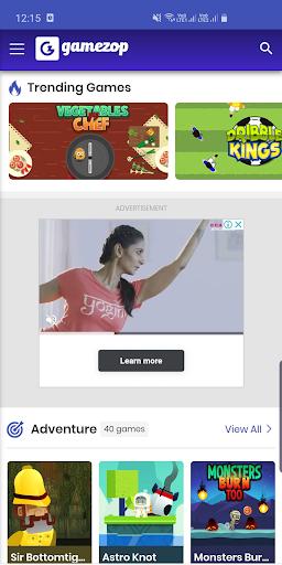 Télécharger Gratuit 250 games in 1 app APK MOD (Astuce) 1