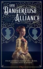 une dangereuse alliance, pkj, austenerie, jennieke cohen, Jane Austen france