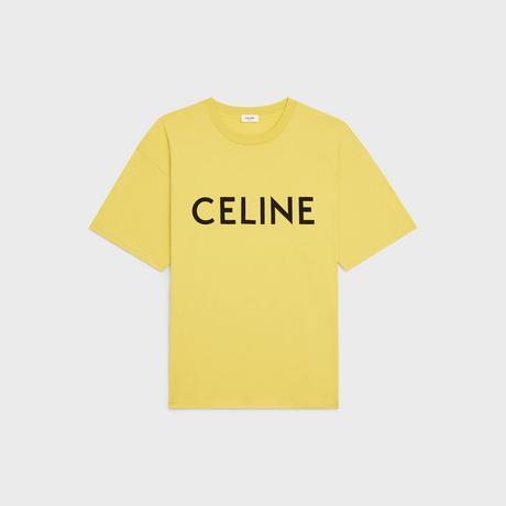 Celine présente sa collection Monochroms