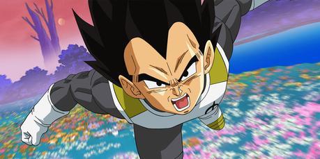 Un nouveau film Dragon Ball Super sortira en 2022