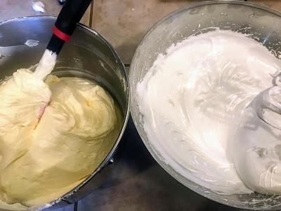 Cheesecake Israélien  עוגת גבינה