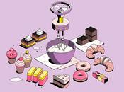 Illustrations vectorielles Joanna Lawniczak