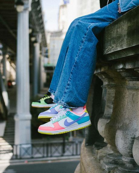 Deux Nike Dunk Low seront disponibles la semaine prochaine