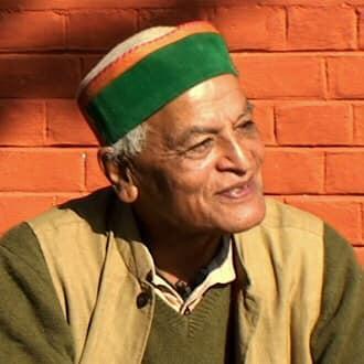 Satish Kumar : réconcilier la terre, l'âme et la société.