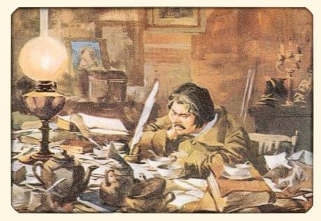 Abécédaire Balzacien - Christian Garcin