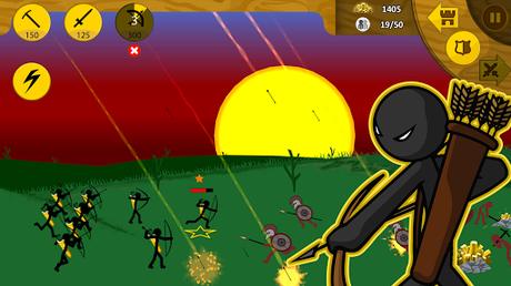 Télécharger Stick War: héritage APK MOD (Astuce) 3