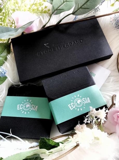 Ecosia x Togetherband le cadeau éthique pour la fête des mères