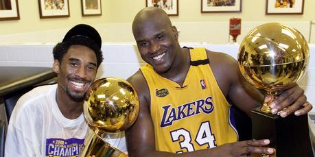 Un documentaire sur l'histoire des Lakers sortira l'année prochaine