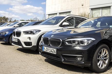Comment aller chercher une voiture en Allemagne?