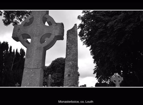 Mardi Tourisme : Monasterboice et Mellifont Abbey