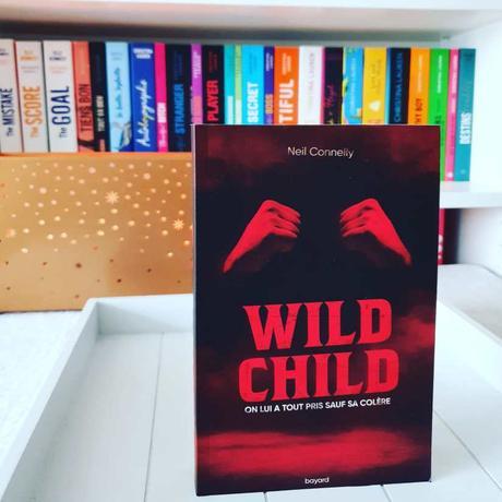 Wild Child | Neil Connelly