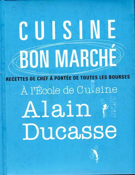 Rouget, légumes rouges d'Alain Ducasse