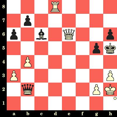Dans la tête des meilleurs joueurs d'échecs au monde