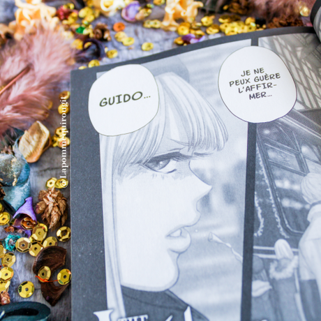 The witch and the beast, tome 1 • Kousuke Satake