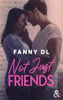 Not just friends de Fanny DL