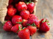 tarte fraises crème d'amande comme Cyril Lignac