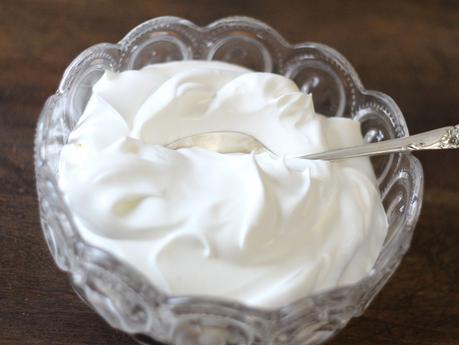 Ma tarte aux fraises et crème d'amande comme Cyril Lignac